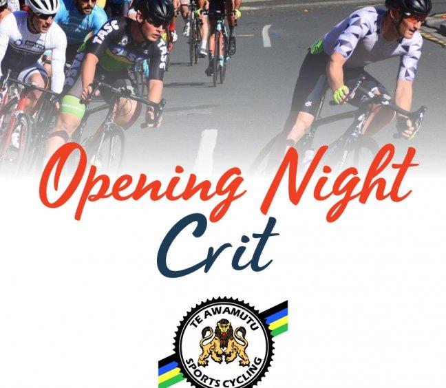Opening Night Crit