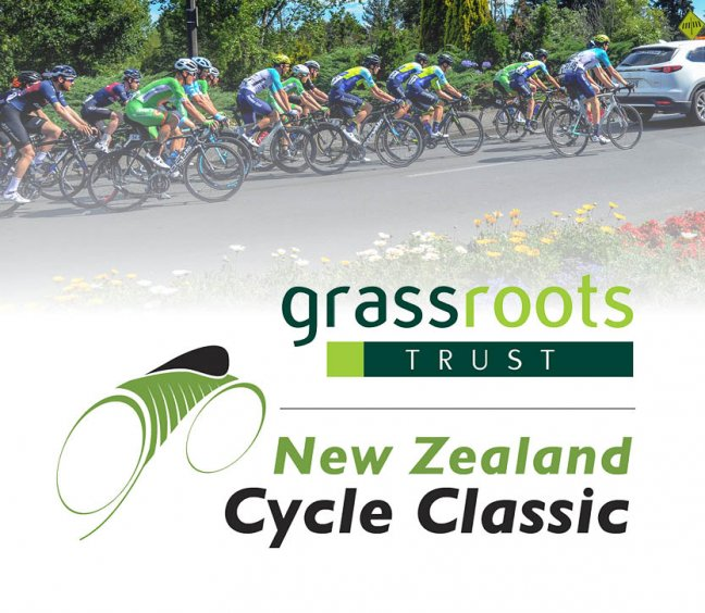NZ Cycle Classic