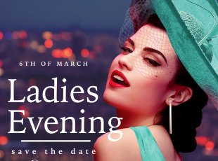 Ladies Evening at the Races