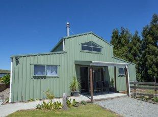 Hills Vista Lodge