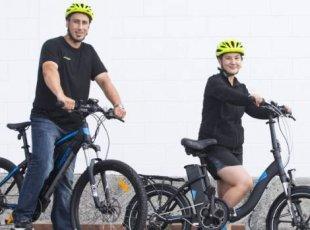 Waikato River Trails Electric Bike Demo Event
