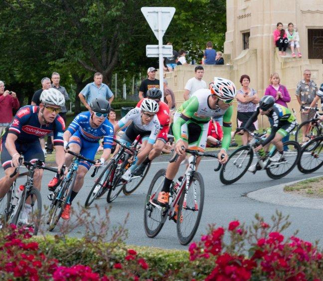 Grassroots Trust Cambridge Cycling Festival