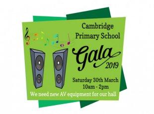 Cambridge Primary School Gala