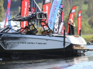 2019 NZ Wakeboarding National Championships