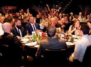 Waipa Networks Business Awards Gala Dinner 2019