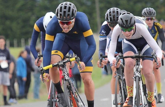 North Island School Road Cycling Championships