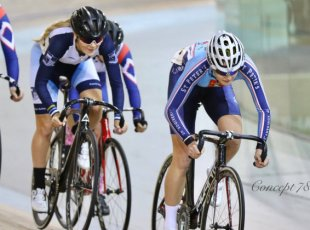 North Island School Track Cycling Championships