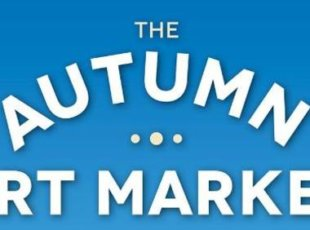 Autumn Art Market – CANCELLED