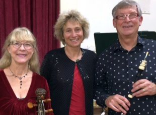 St Andrew's Concert Series