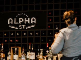 Alpha St Kitchen & Bar