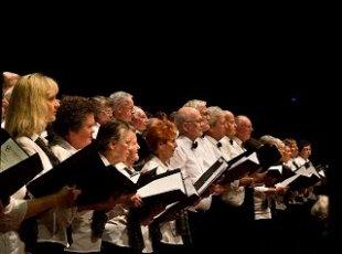 Cantando Choir Big City  Swing