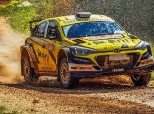Targa Rally 2019 – 25th Anniversary