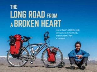 Long Road From a Broken Heart