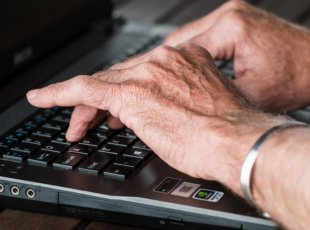SeniorNet Social Meeting