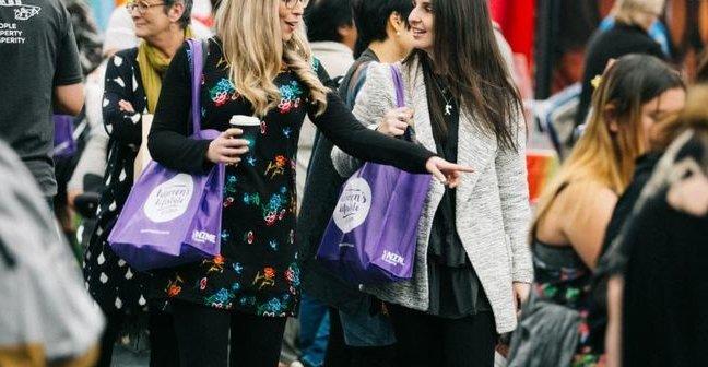Women's Lifestyle Expo