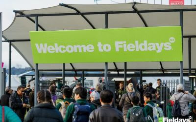 fieldays transport