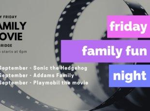 "CANCELLED-Film Club Spotlight on the box office – ""JoJo Rabbit"" & ""Sonic the Hedgehog"""
