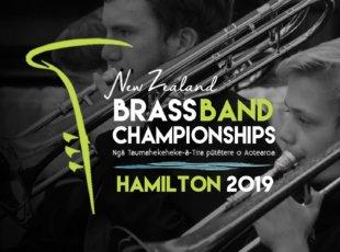NZ Brass Band Championship