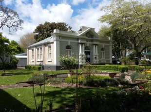 Cambridge Museum School Holiday Hunt