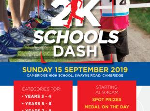 2K Schools Dash