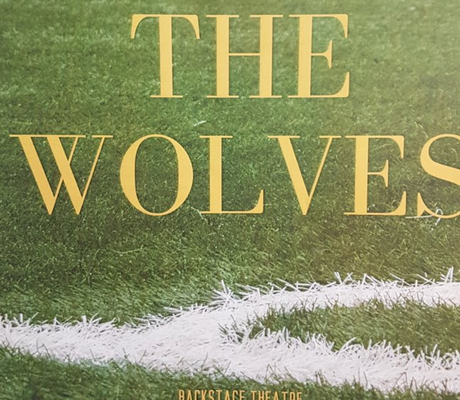 Cambridge High School Year 12 Drama Presents – The Wolves