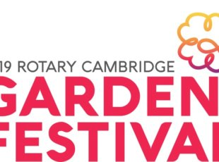 2019 Rotary Cambridge Garden Festival