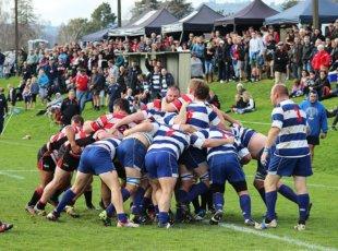 Battle of the Bridge Sports Club