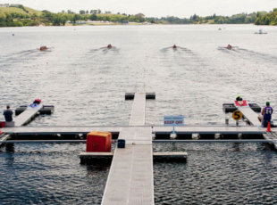 Karapiro Club Regatta