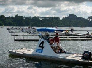 Karapiro Rowing Christmas Regatta