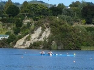 Legion of Rowers Rowing Regatta