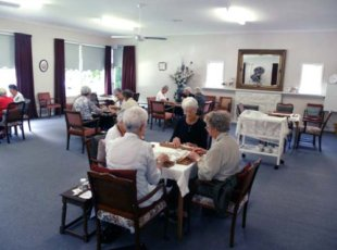 Ladies Lunch Club at Lyceum House