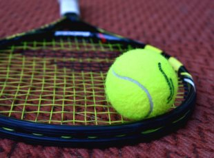 Tennis Club Open Day