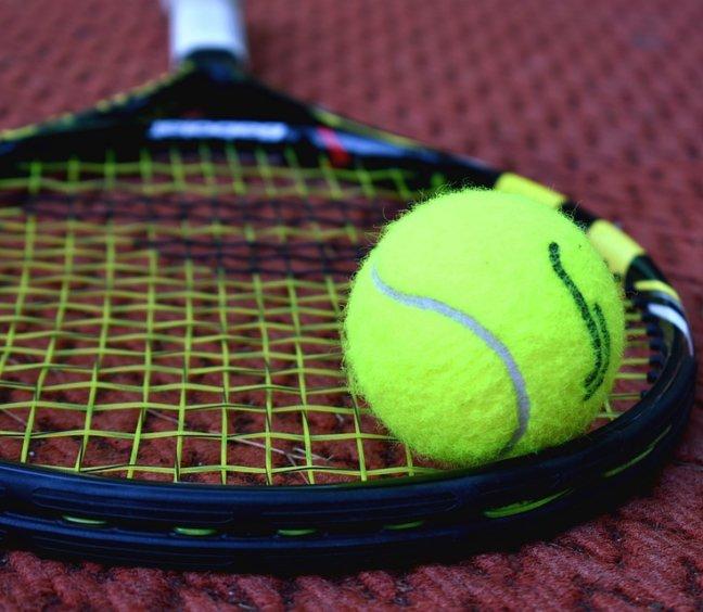Tennis Club Open Day