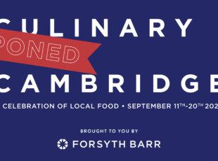 Culinary Cambridge