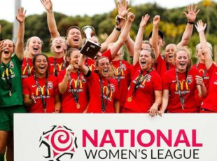 Football-National Women's League