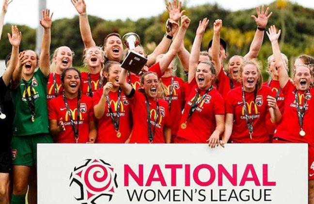 Football-National Women's League