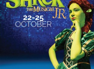 Shrek the Musical – St Peters School