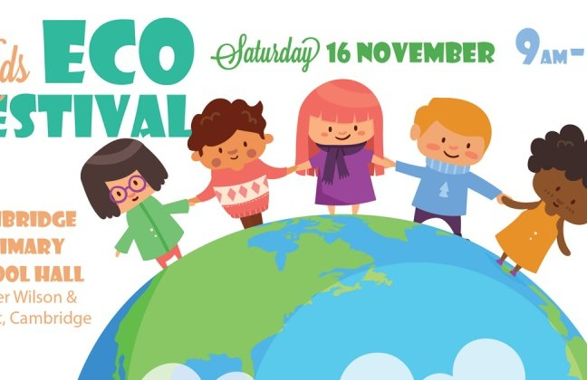 Kids Eco Festival