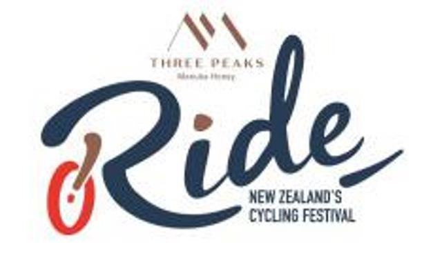 RIDE NZ's Cycling Festival