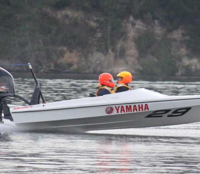 NZ Water Ski Racing Racing – Cancelled