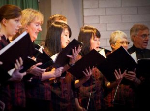 St Andrews Concert Series – Auckland Welsh Choir