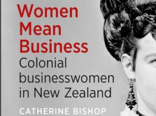 Women Mean Business Book Talk