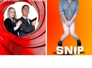 """Bonking James Bond"" and ""Snip"""
