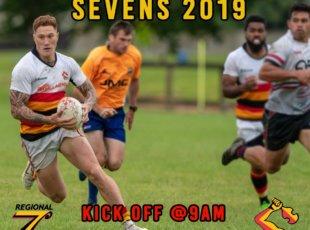 Northern Regional Sevens 2019