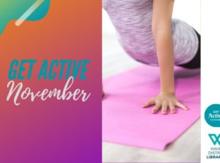 Beginner Pilates for 50+ at Cambridge Library