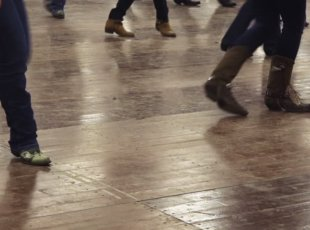 Country & Western Themed Afternoon Dance