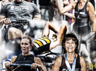 New Zealand Indoor Rowing Championships 2019