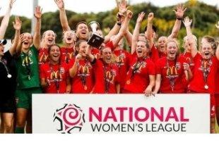 National Women's League (football)