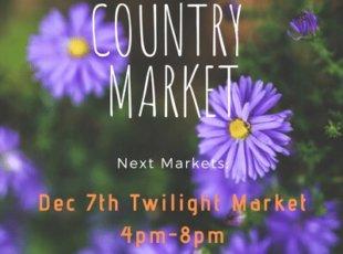 Tamahere Twilight Country Market
