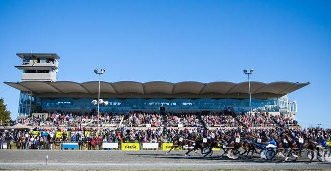 Harness Racing – Flying Mile Race Meeting